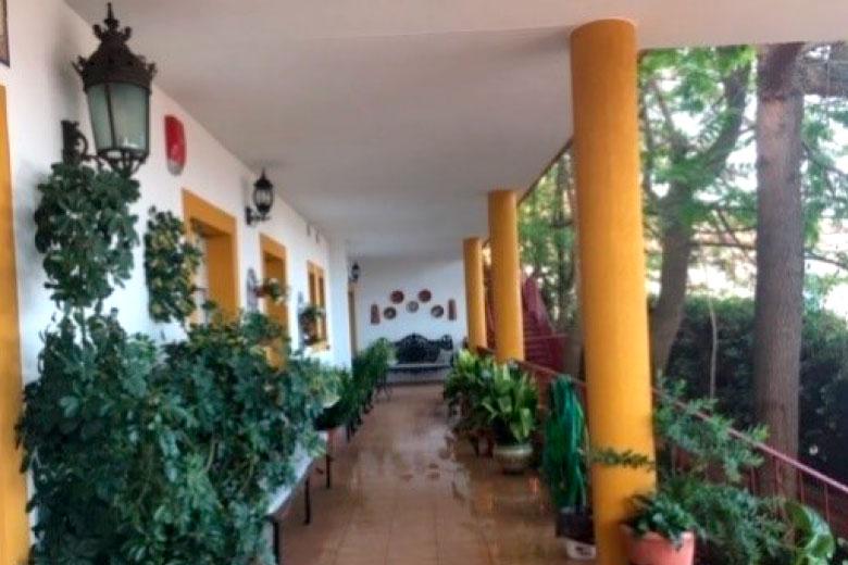 Centro CK San Roque