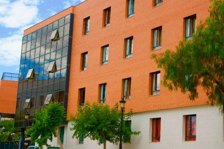 Centro CK Ángeles Parra