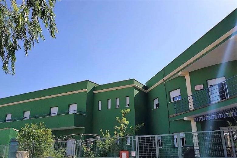 Centro CK Manuel Alfaro