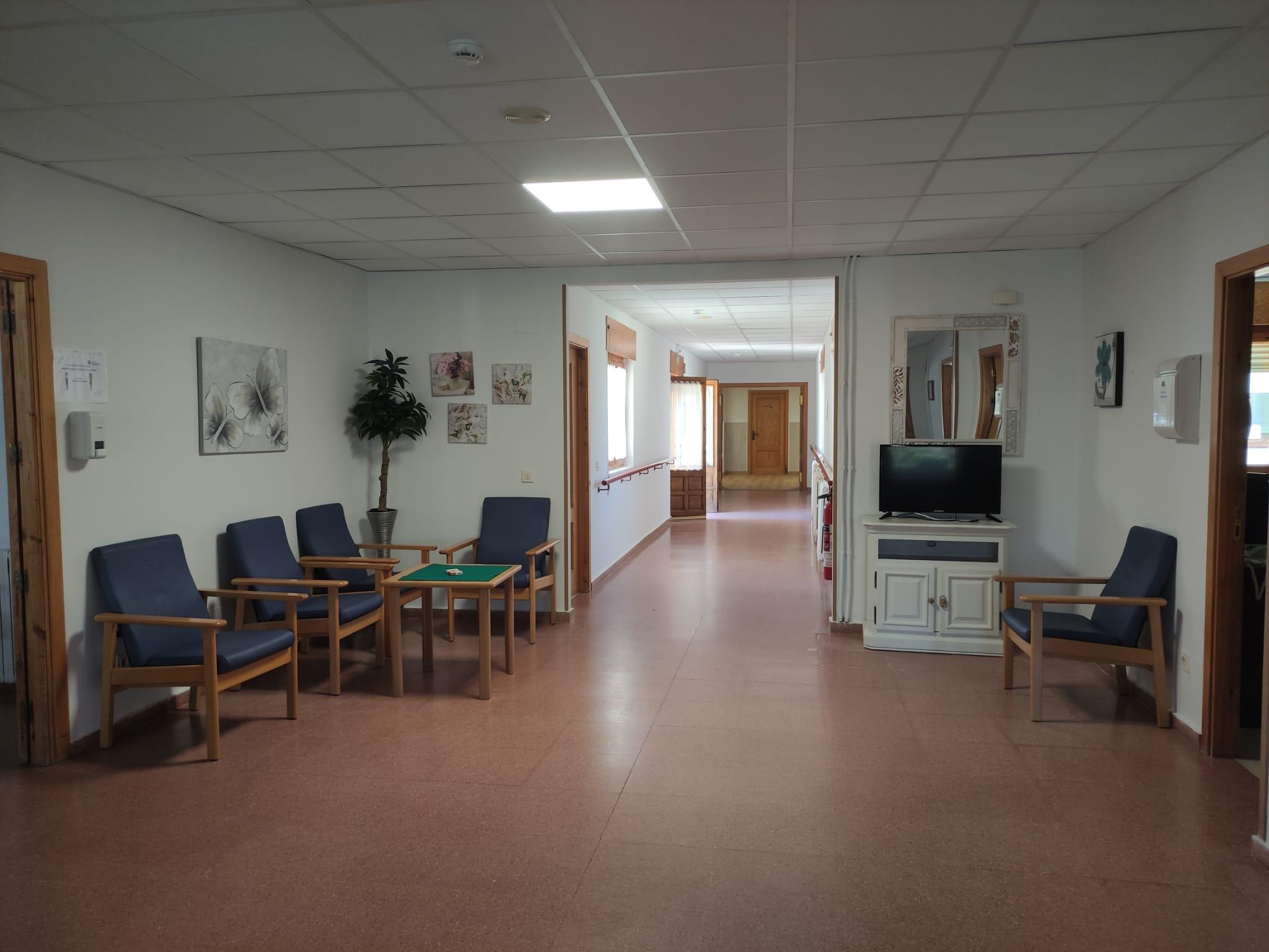 CK Riello (interior)